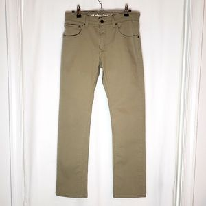 Denizen Jeans by Levi's Boys 216 Skinny Fit